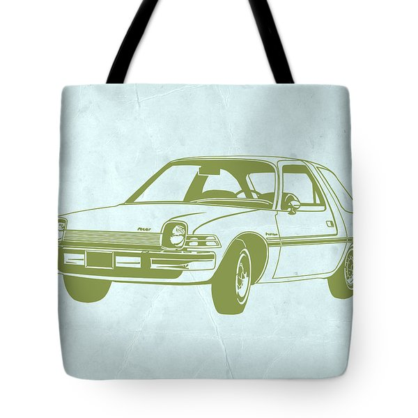 My Favorite Car  Tote Bag