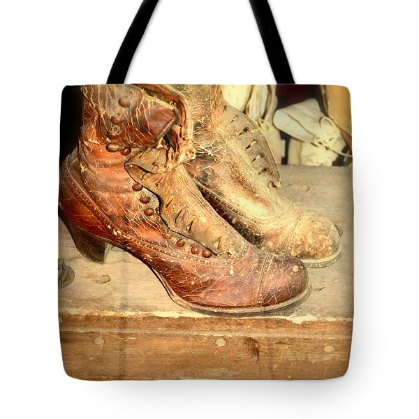 My Lady Tote Bag