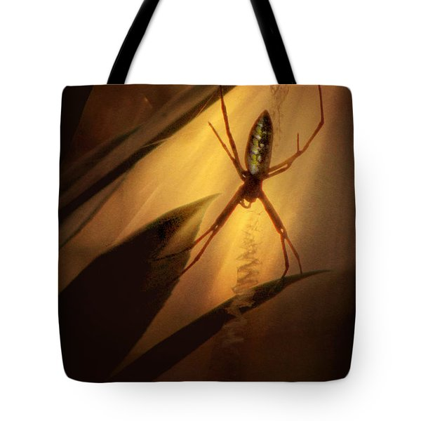 My Parlour Tote Bag by Amy Tyler