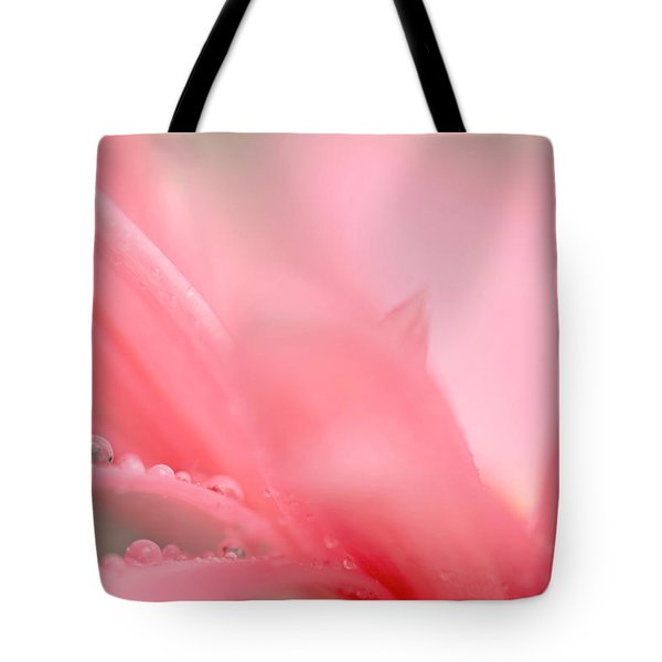 My Wish... Tote Bag by Melanie Moraga