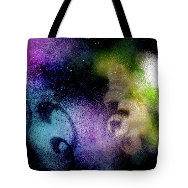 Tote Bag featuring the photograph Myriads by Richard Piper