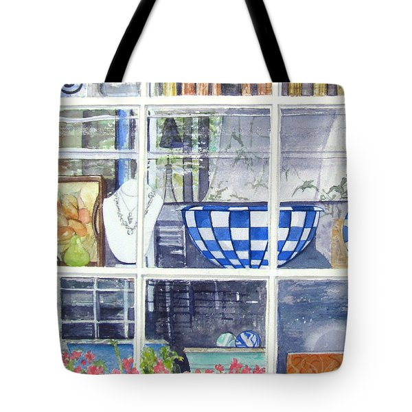 Nantucket Shop-lecherche Midi Tote Bag