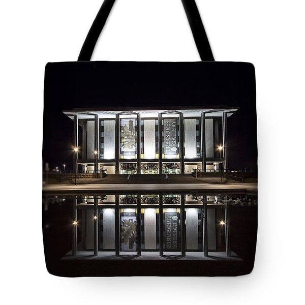 National Gallery Australia V2 Tote Bag