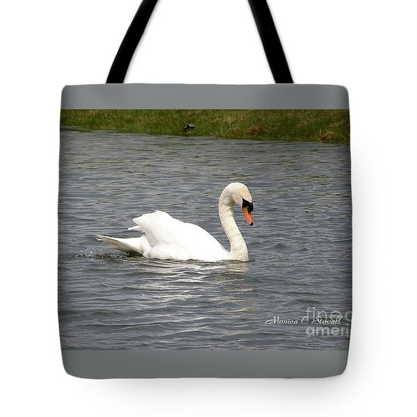 Animals A33 Tote Bag