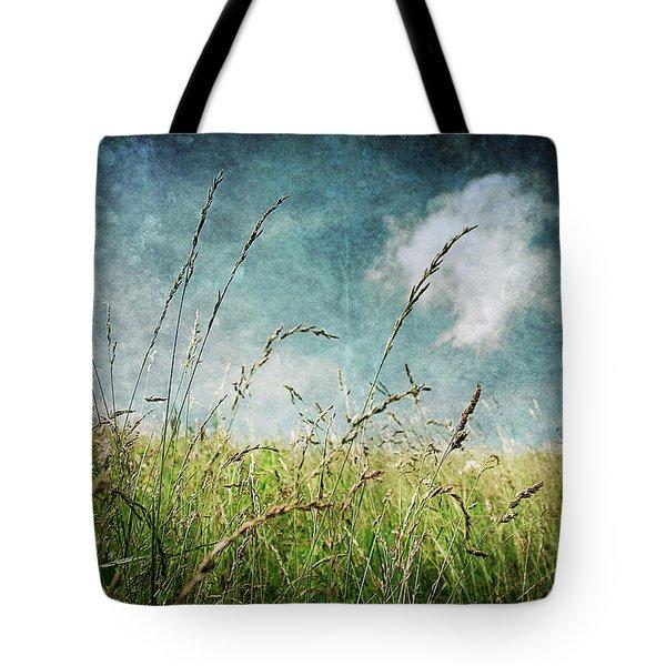 Nature Tote Bag by Laura Melis