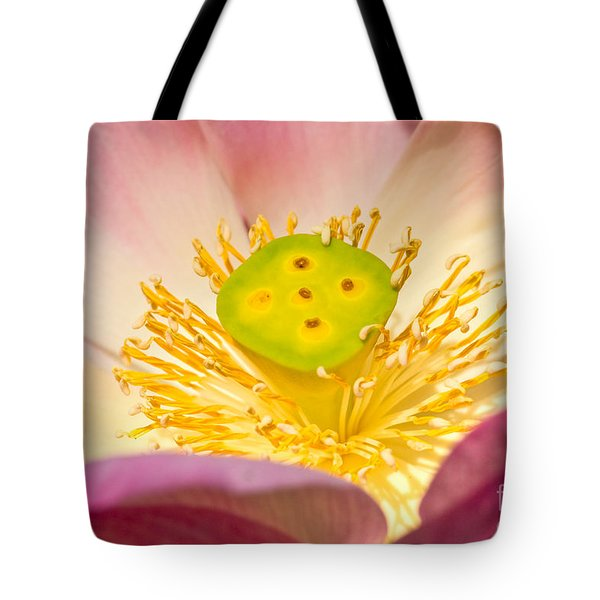 Tote Bag featuring the photograph Nature by Luciano Mortula