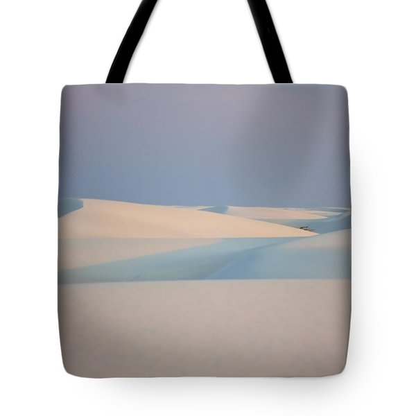 Nature Tote Bag by Marlo Horne