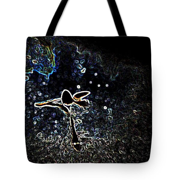 Nature Or Nurture Tote Bag