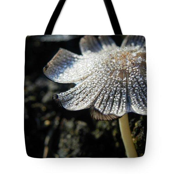 Nature's Bling Tote Bag
