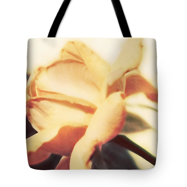 Tote Bag featuring the photograph Nature's Dreams by Janie Johnson