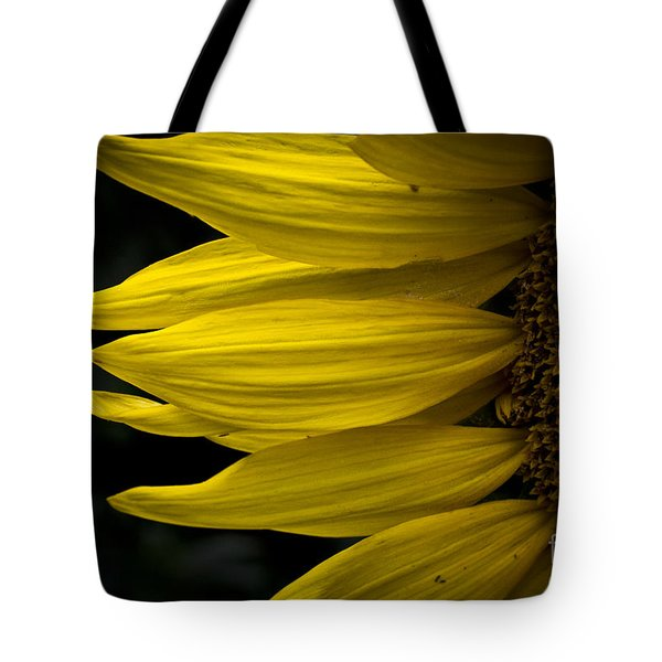 Nature's Fingers Tote Bag