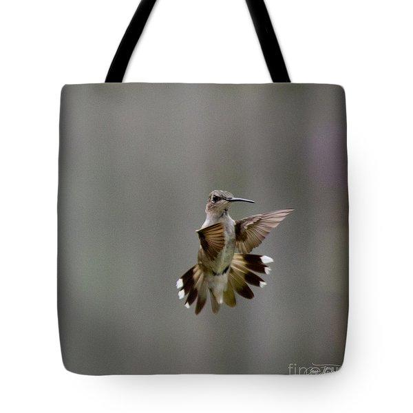 Nectar Defense Tote Bag