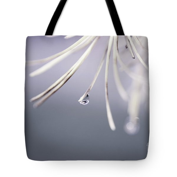Neigerelle - 02b Tote Bag by Variance Collections