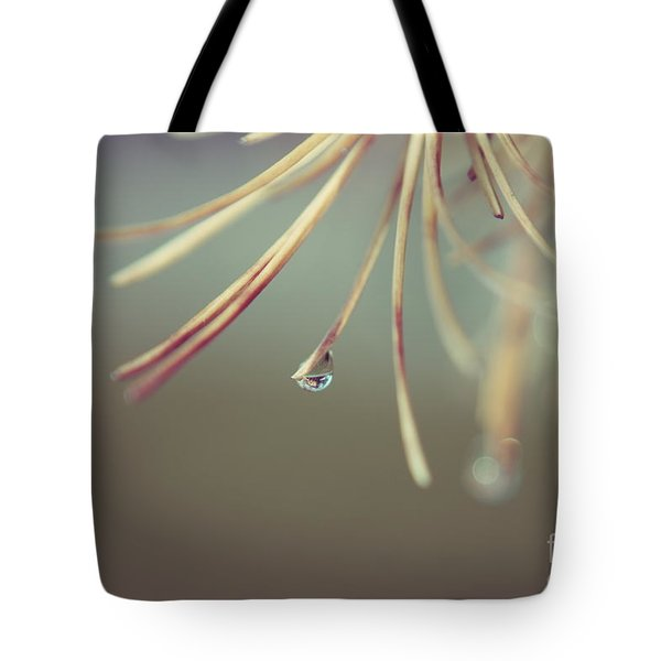 Neigerelle - 06b Tote Bag by Variance Collections
