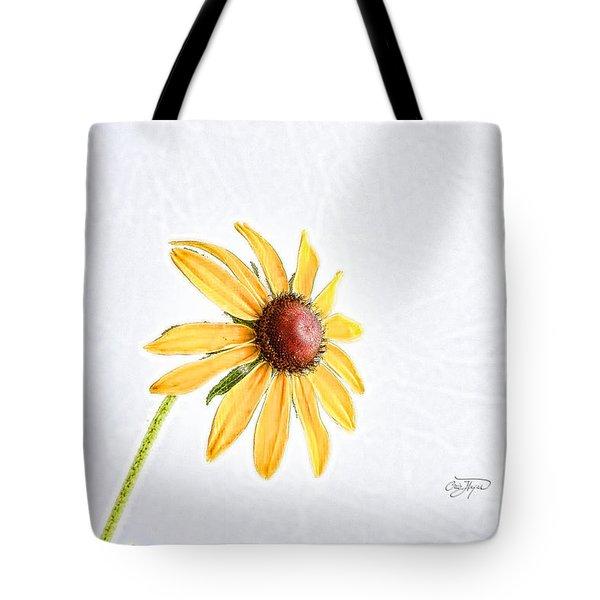 Never Alone Tote Bag