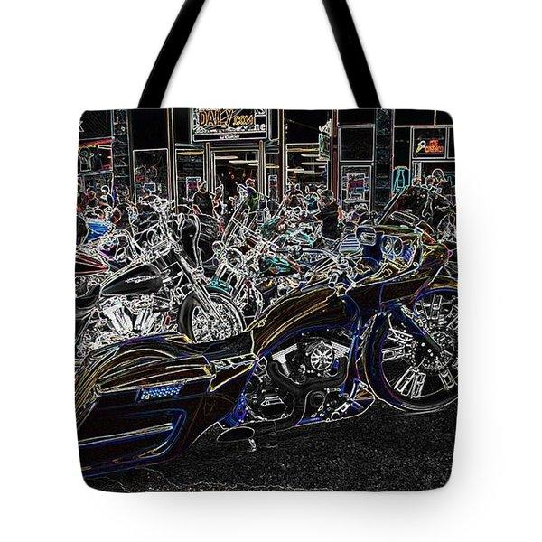 New Millennium Tote Bag
