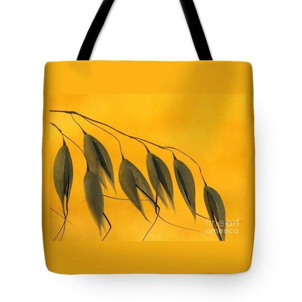 Next Year Crop Tote Bag by Joe Jake Pratt