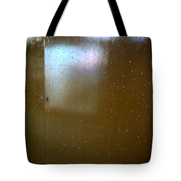 Night After Rain Tote Bag by Eena Bo