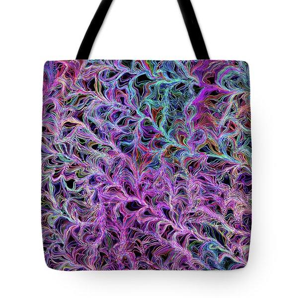 Night Sunshine  - Design Tote Bag