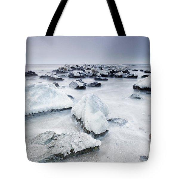 Nirvana Tote Bag by Evgeni Dinev