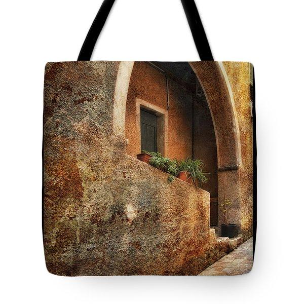 North Italy 3 Tote Bag by Mauro Celotti