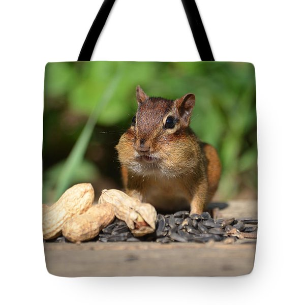 Now This Is A Breakfast Tote Bag
