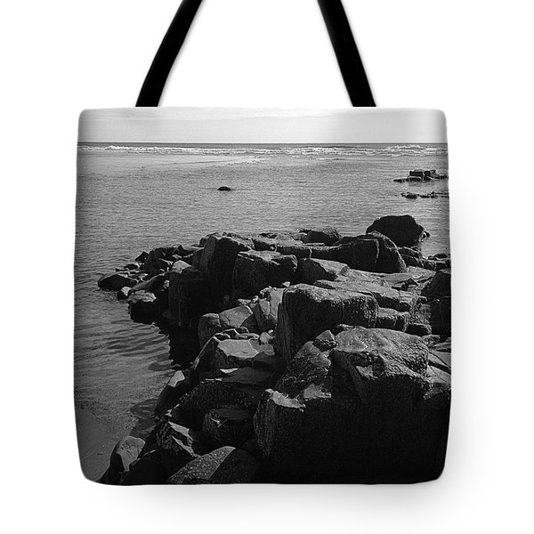 Oceanside Beach Tote Bag