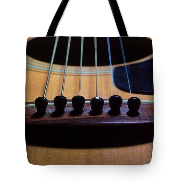 Odd Man Out Tote Bag by Joe Kozlowski