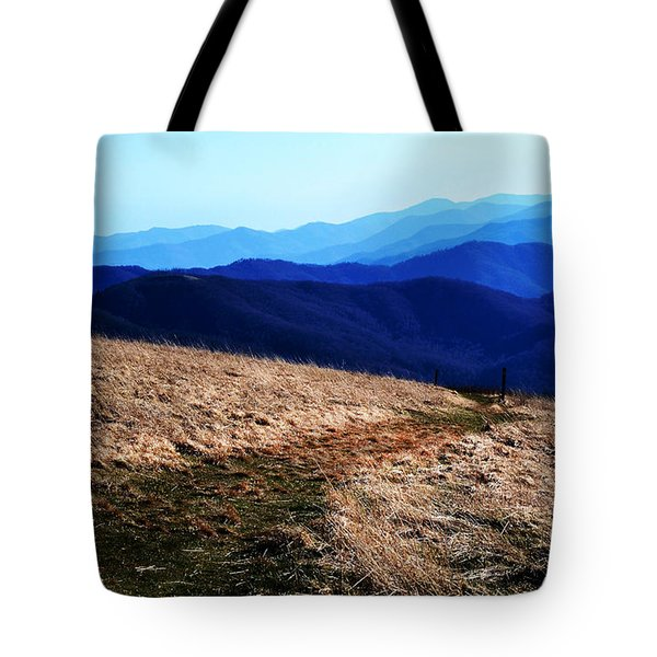 Of Peace Tote Bag