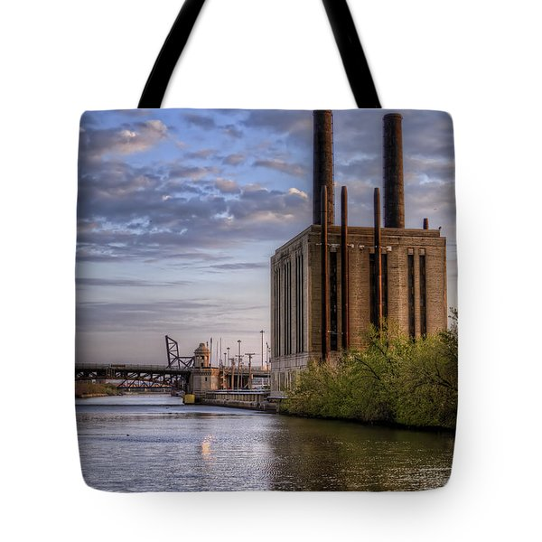 Old But Not Forgotten Tote Bag