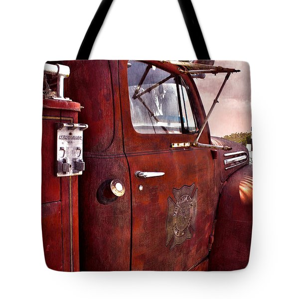 Old Hero Limited Edition Tote Bag