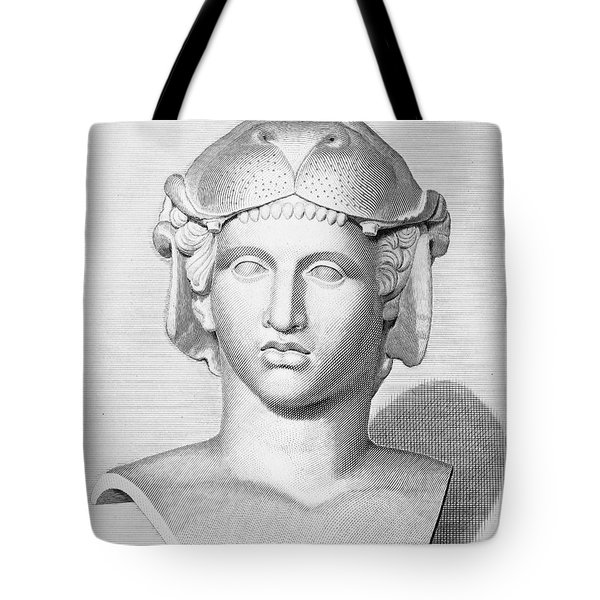Omphale Tote Bag by Granger