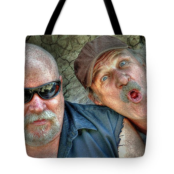 On A Napanee Stoop One Day Tote Bag