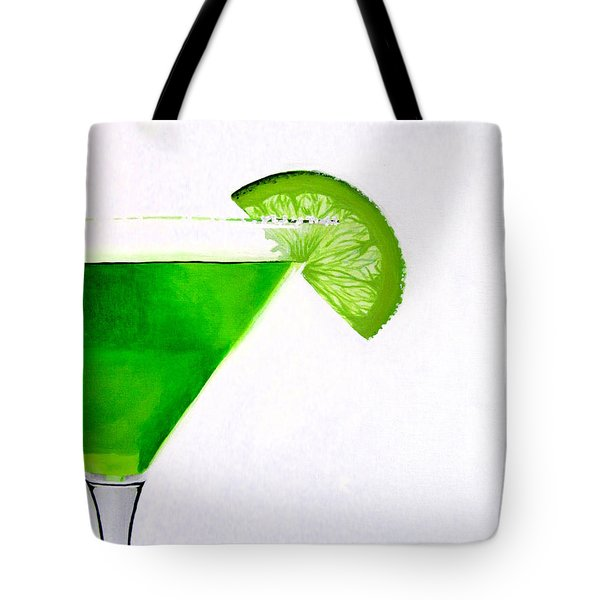 On The Boulevard Tote Bag by Kayleigh Semeniuk