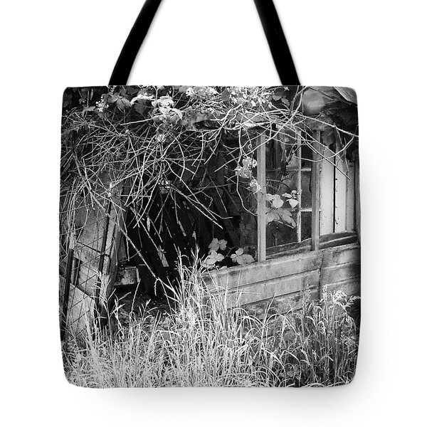 Once A Castle Tote Bag