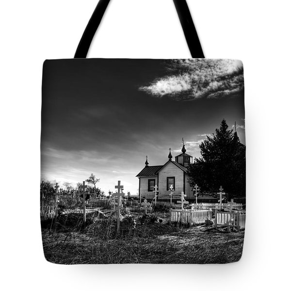 Once Upon A Time Tote Bag by Michele Cornelius