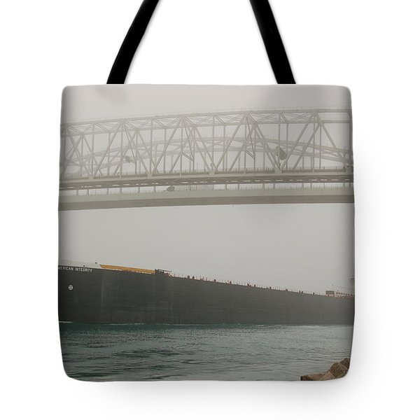 Only A Stones Throw Away Tote Bag