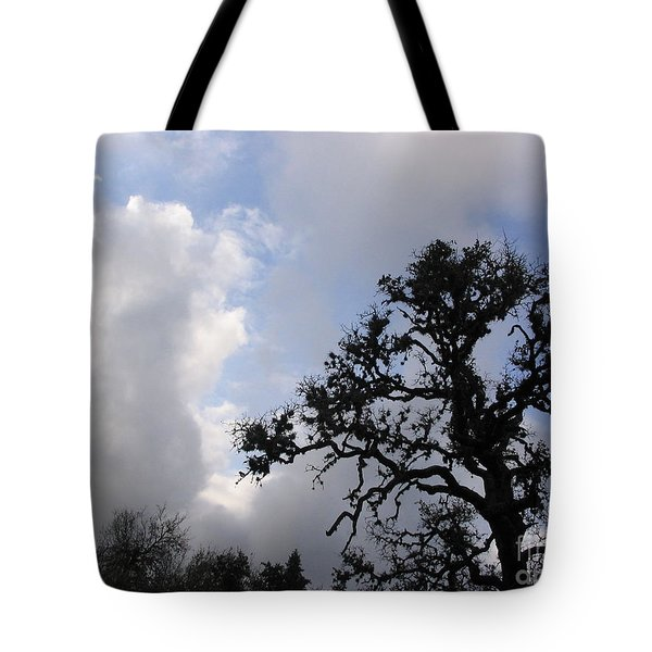 Opening Weekend Tote Bag by Mark Robbins