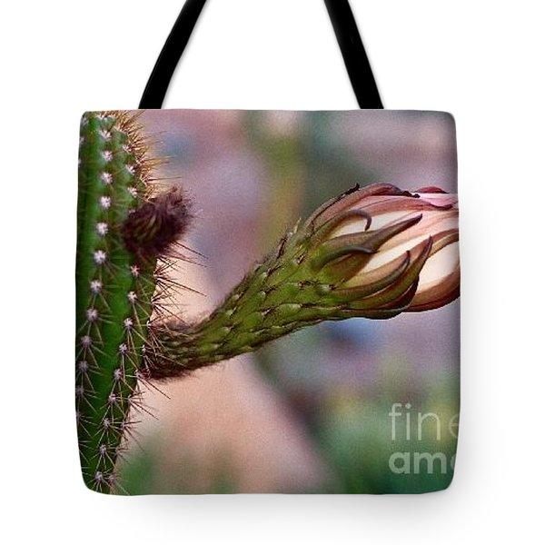 Openopenopen Tote Bag by Kathy Bassett