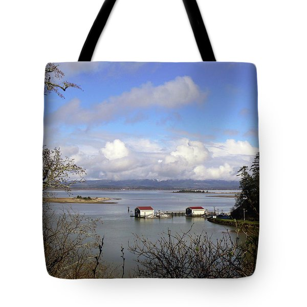 Operational Military  Tote Bag by Pamela Patch