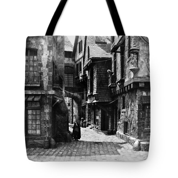 Orphans Of The Storm, 1922 Tote Bag by Granger