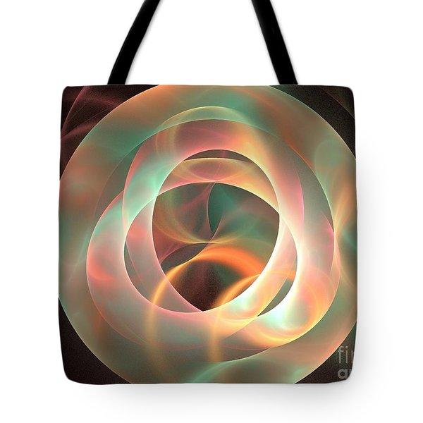 Orthosie Tote Bag by Kim Sy Ok