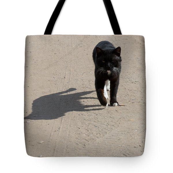Owner Tote Bag by Michael Goyberg