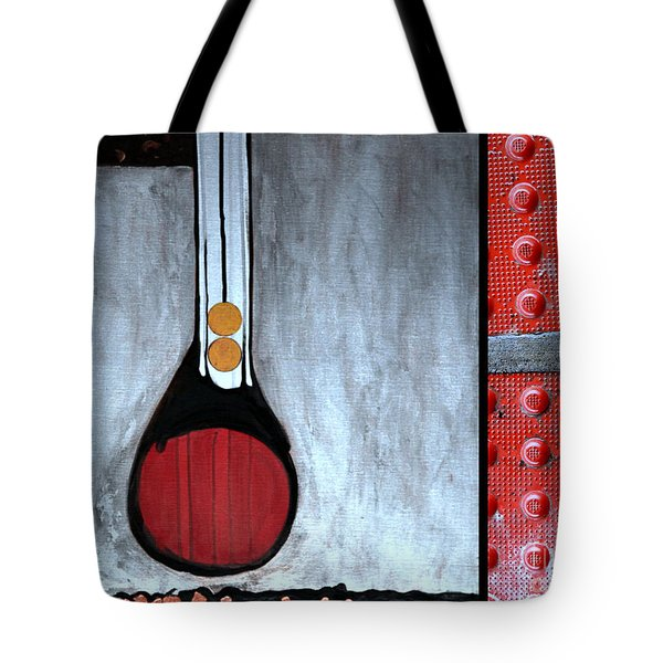 p HOTography 27 Tote Bag by Marlene Burns