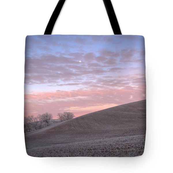 Palouse Dawn Tote Bag