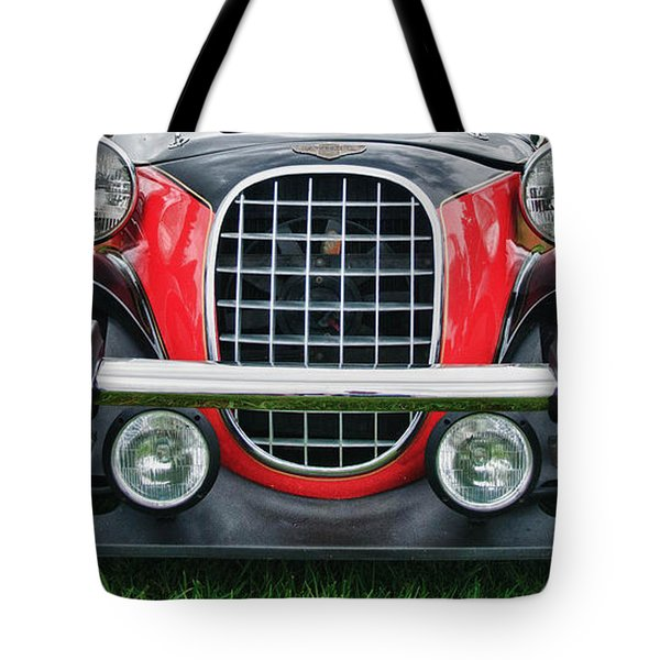 Panther Tote Bag by Guy Whiteley