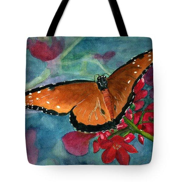 Papilio Fandango  Tote Bag