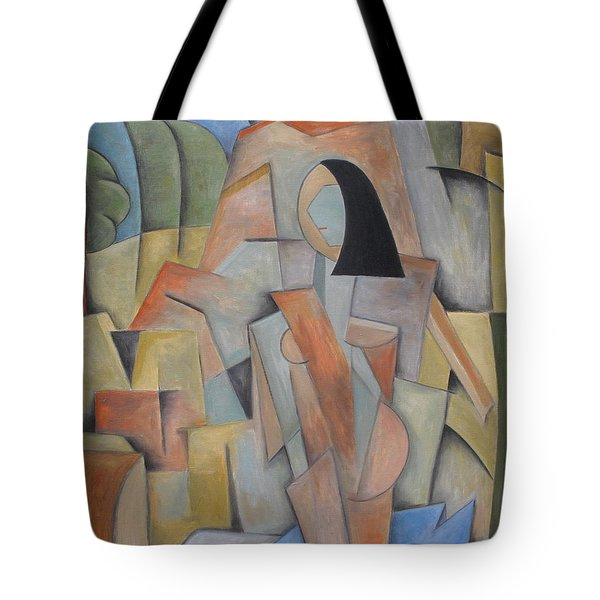 Paraiso Tote Bag by Trish Toro