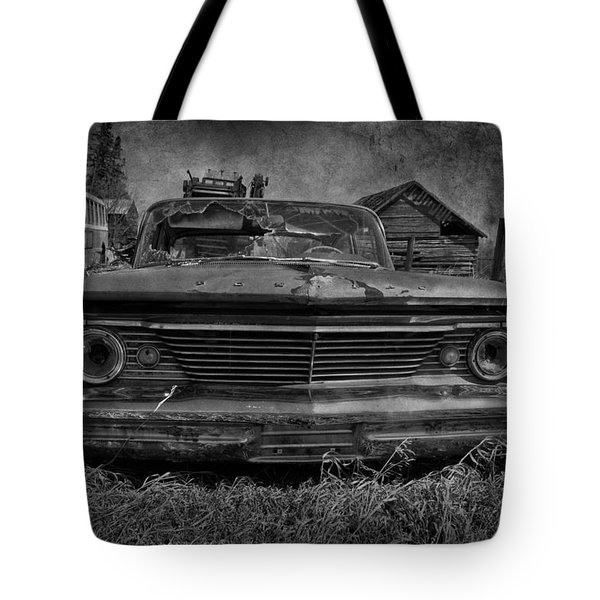 Party Seeds  Tote Bag by Jerry Cordeiro