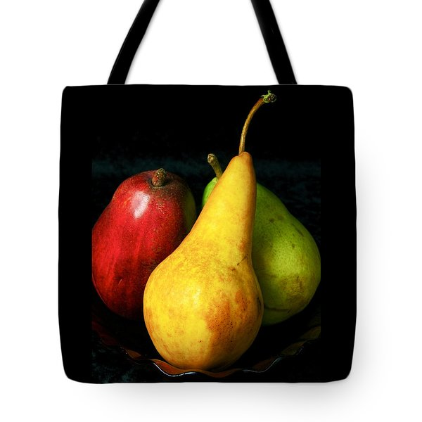 Passions I Tote Bag by Elf Evans